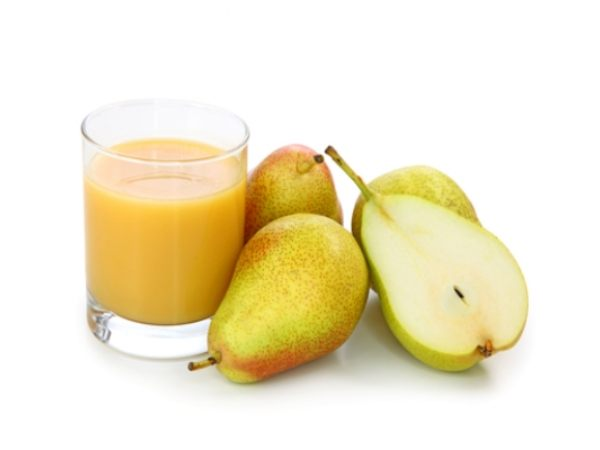 Pear-Based Drinks Will Help You Reach Your Fitness Goals