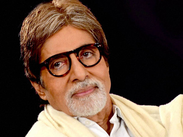 Amitabh Bachchan Birthday Special: Know What Keeps Him Fit In the Late Seventies