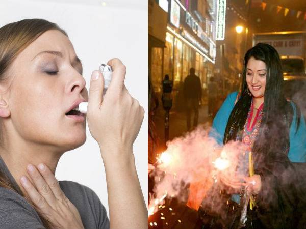 Asthmatics! Here Is Your Shield To Calm Asthma Symptoms During This Festive Season
