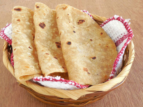 Are You A Diabetic? Eat Stale Chapati To Regulate Blood Sugar