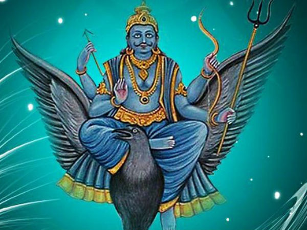 Why do people offer mustard oil to Lord Shani Dev