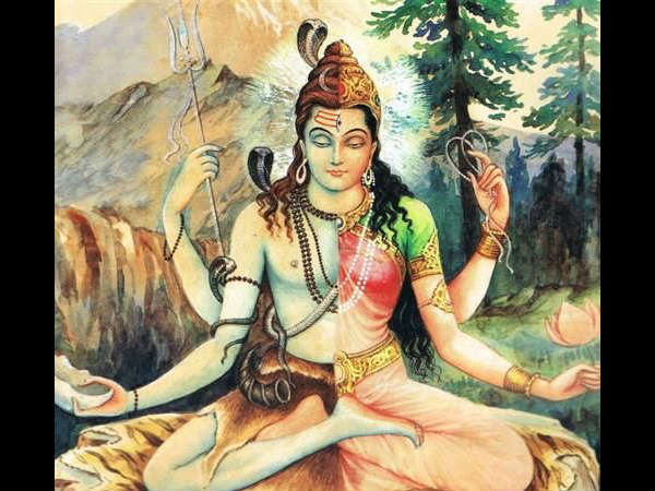 கணவன் மனைவி ஒற்றுமை சொல்லும் கேதார கௌரி விரதம்!
