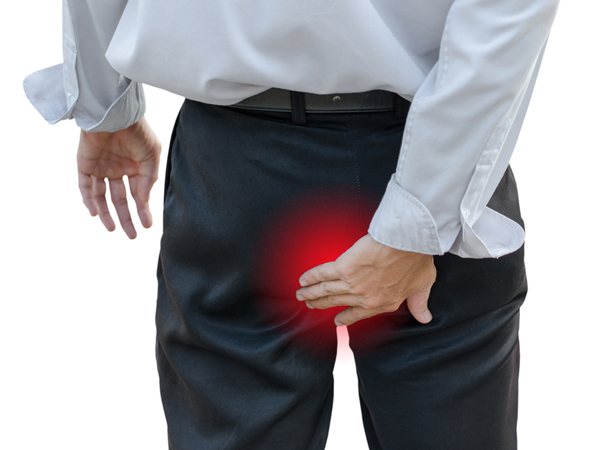 Foods That Help To Relieve Hemorrhoids