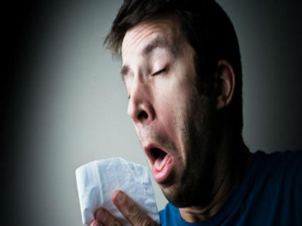 Cant Stop Sneezing? Try These DIY Home Remedies For Instant Relief