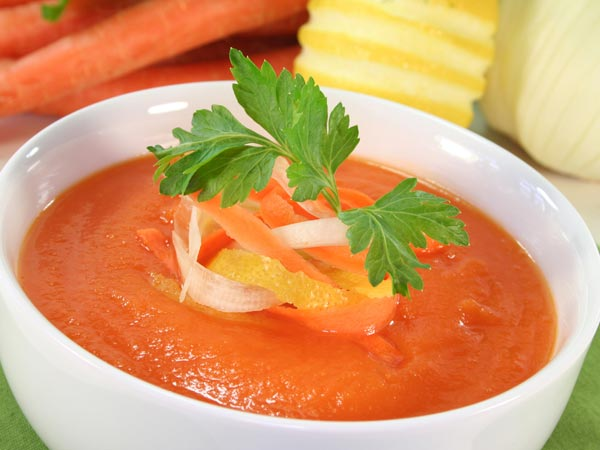 World Obesity Day 2019: Here's How Carrot and Tomato Soup Promote Weight Loss