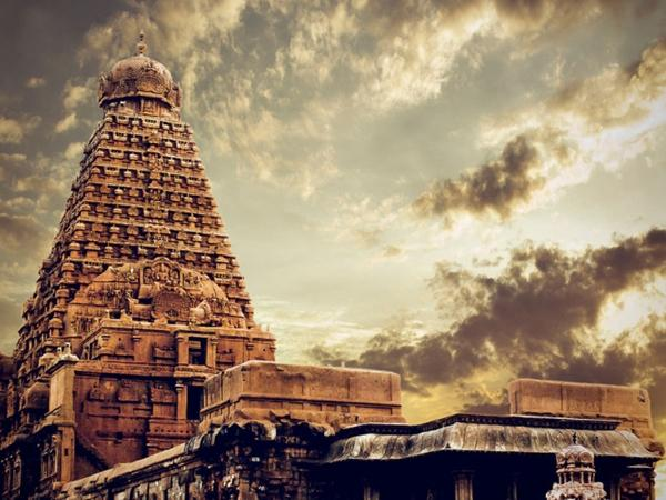 5 Indian Temples That Do Not Dispel Mysteries