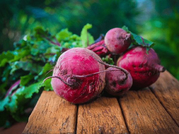 5 Benefits Of Beetroots (Chukandar) During Pregnancy