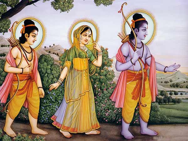 How Lord Rama Became The Cause Of Laxmans Death?