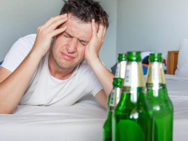 Crazy Cures For Hangover From Around The World