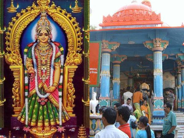 These Temples Are Not Allowed For Men's for Darshanam