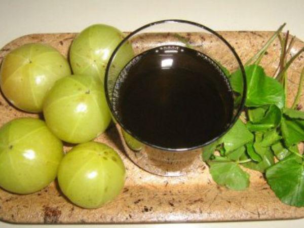 How to Make Pringaraj Oil at Home