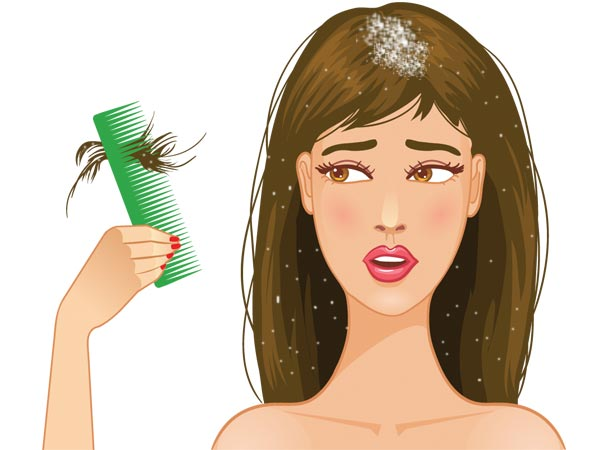 Advantages of using Pringaraj oil for head: