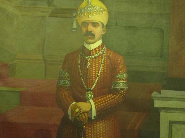 மன்வேந்திர சிங் கோஹில்