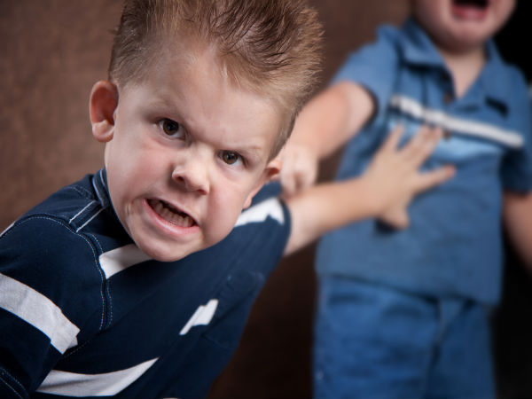 Are You Raising An Angry Child? Here Are 4 Signs To Watch Out For