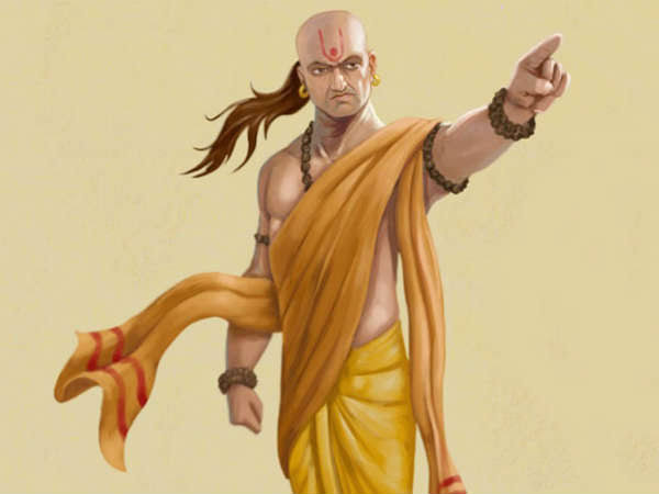 Chanakya Niti: Signs That Bad Times Are Ahead