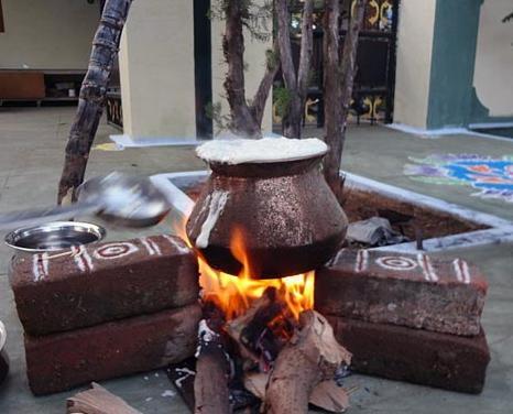 Pongal 2020: பொங்கலை ஆரோக்கியமானதாக மாற்ற சில டிப்ஸ்....