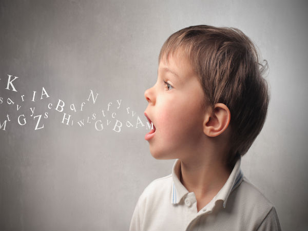 Stuttering: Causes, Risk Factors and Treatment Options For Stuttering/Stammering In Kids