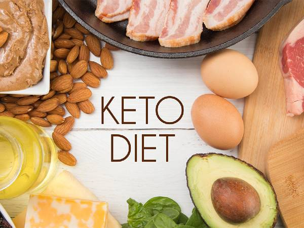 Does The Ketogenic Diet Cause Hair Loss?