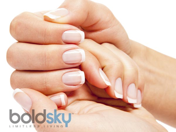 Nail development
