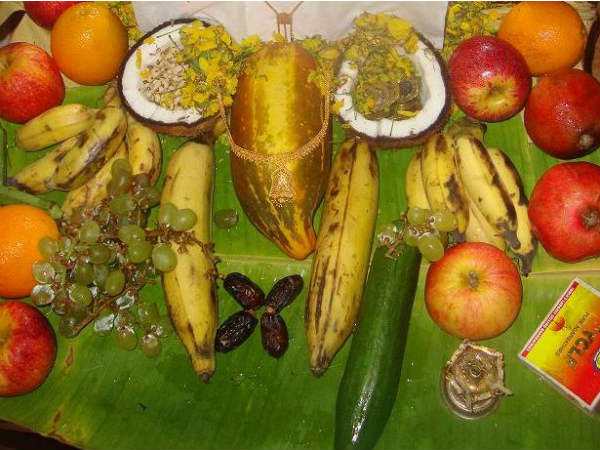 History Importance and Significance of Tamil New Year | Why Do We Celebrate Tamil Puthandu?