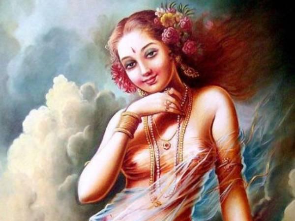 அழகோடு ஆரோக்கியத்தை கொடுக்கும் ரம்பா திருதியை!