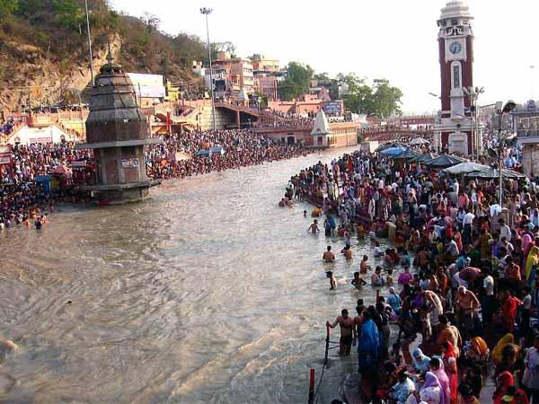கங்கா தசரா 2020 : கங்கையில் புனித நீராடினால் பத்து வித பாவங்கள் தீரும்...