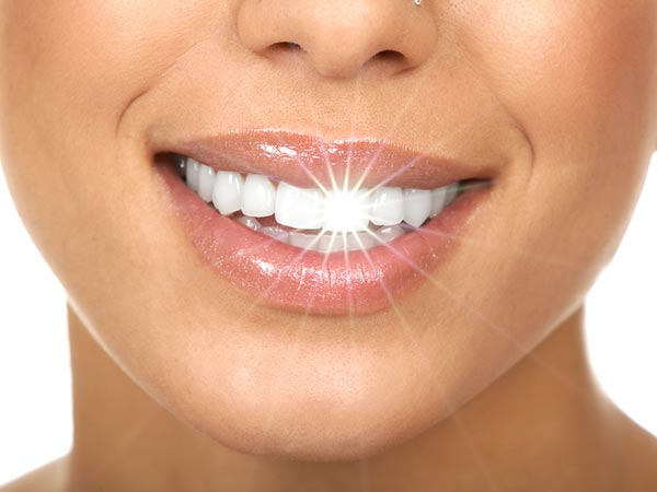 Homemade Toothpowder For Sparkling White Teeth