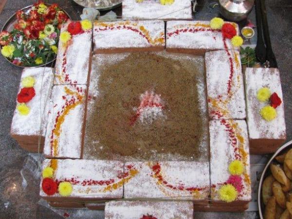 அயோத்தி ராமர் கோயில் பூமி பூஜை எதற்காக செய்யப்படுகிறது தெரியுமா?