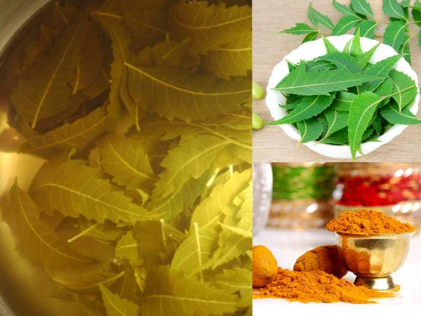 Ditch Alcohol-Based Sanitisers, Purifiers And Switch To DIY Ayurvedic Purifiers