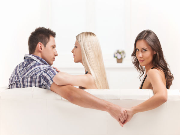 Why You Should Never Date a Married Person?