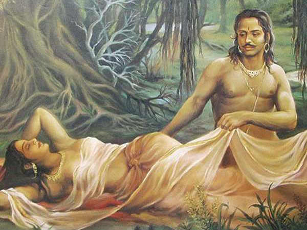 Unknown Lessons From Kamasutra