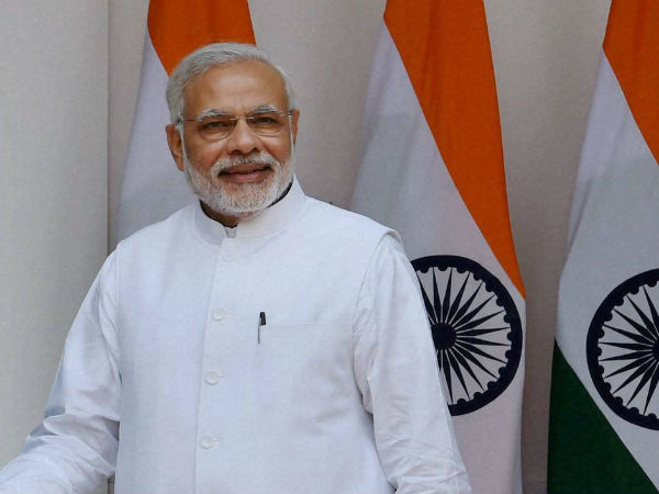Happy Birthday Narendra Modi: Diet and Fitness Lessons To Learn From The Prime Minister of India