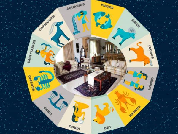 Know About Your Home Decor Style, As Per Your Zodiac Sign