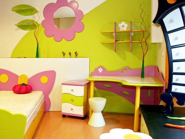 Vastu Tips To Plan A Newborn Babys Room