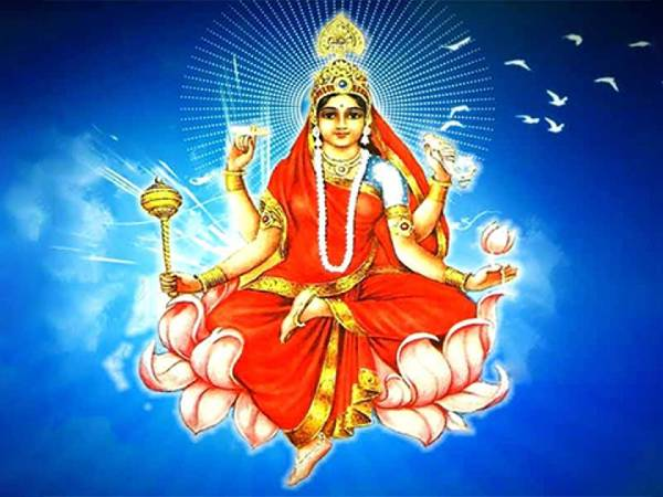 Navratri 2020 Day 9 :Colour, Maa Siddhidatri Puja Vidhi, Mantra and significance