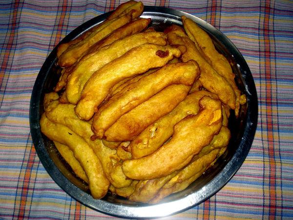 கேரளா ஸ்பெஷல் பழம்பொரி