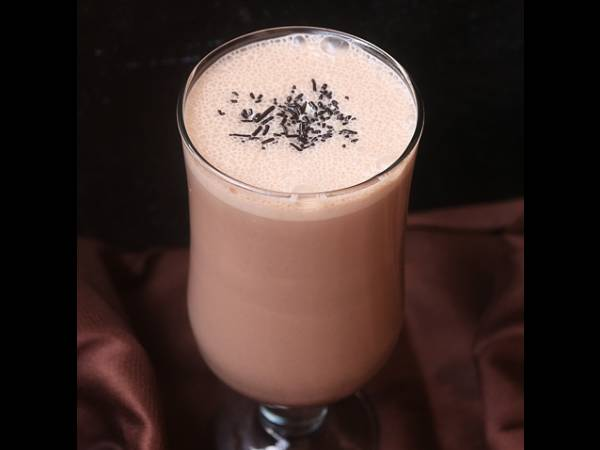Ragi Milkshake Recipe In Tamil