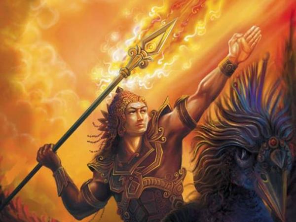 கந்த சஷ்டி விழாவின் நாயகனான முருகனின் சாகசங்களும் அவரது பிறப்பின் மகத்துவங்களும் தெரியுமா?