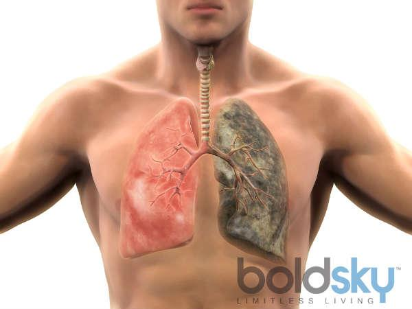 7 Ayurvedic Tips To Clean Lungs From Increasing Air Pollution