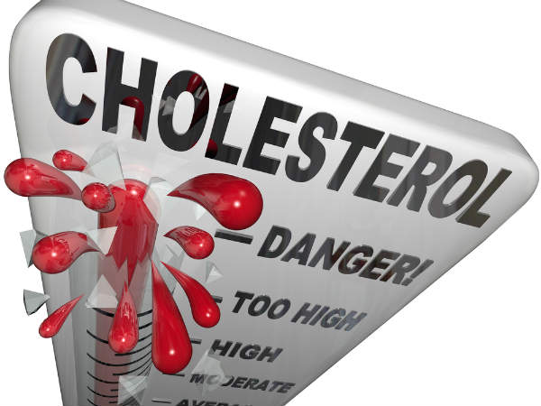 Therapeutic Lifestyle Changes (TLC) To Lower Cholesterol