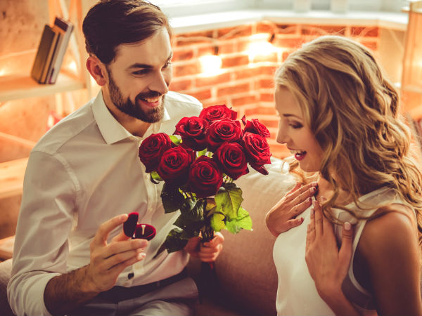Propose Day : Date Ideas That You Can Try With Your Partner
