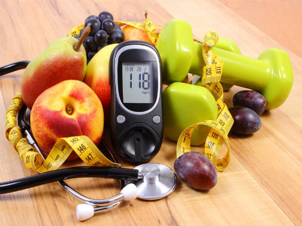 Which Fruit Is Good For Diabetes Patient