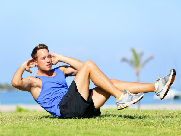 Dos And Donts Of Exercising In Summer