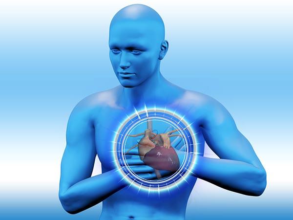 கொரோனா காலத்தில் இதய பிரச்சனை வரக்கூடாதா? அதுக்கு இந்த சின்ன விஷயத்தை செய்யுங்க போதும்.. | Coronavirus: Natural Remedies To Take Care Of Your Heart's Health In Times Of COVID