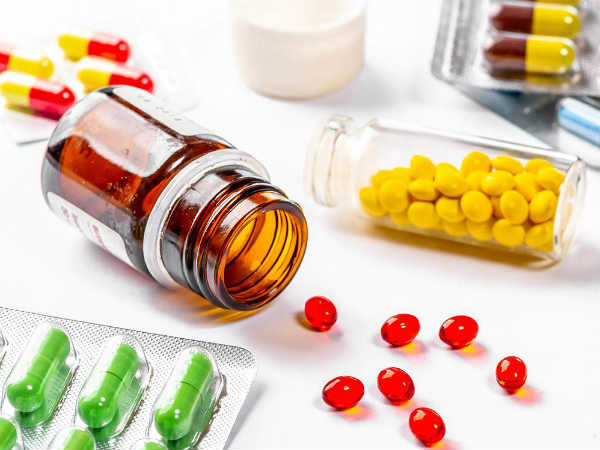 Vitamins & Supplements: How Much Is Too Much?