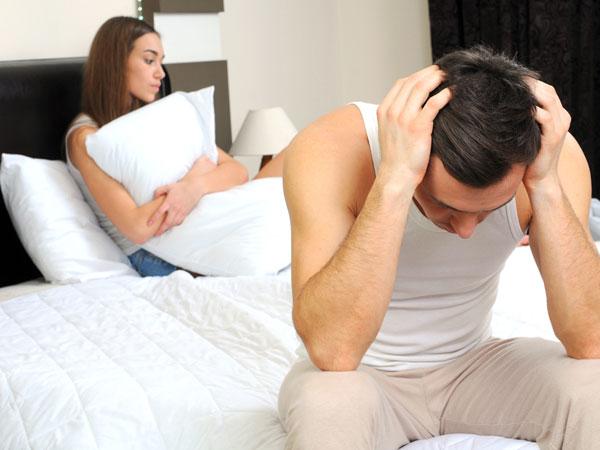 STDs மலட்டுத்தன்மையை ஏற்படுத்தும்