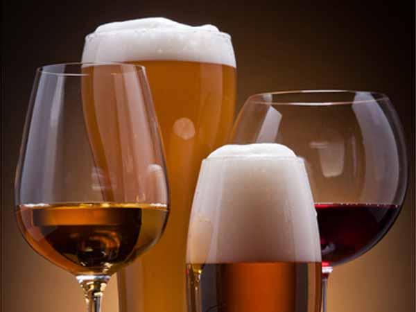 எந்த அளவு மது அருந்துவது உங்கள் உடல் எடையை பாதிக்காது தெரியுமா? மது பிரியர்களுக்கான நற்செய்தி…! | Drinking This Much Alcohol May Affect Your Weight Loss