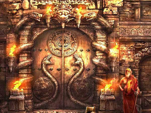 இந்தியக் கோவில்களின் விசித்திரமான பிரசாதங்கள்... சரக்கு முதல் மீன் வரை என்னவெல்லாம் தராங்க பாருங்க!