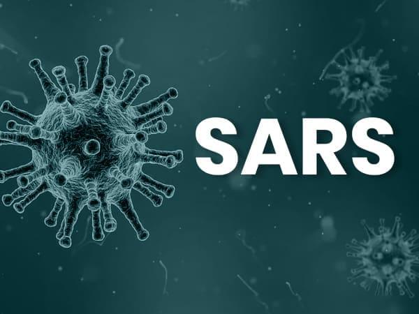 கடுமையான சுவாச நோய்க்குறி(SARS)