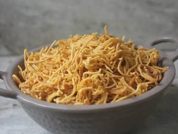 Poondu Oma Podi Recipe In Tamil